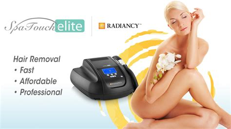 Light Touch Laser Spa by Spa Touch Elite Dermaspark Products Inc