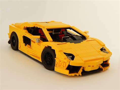 lamborghini lego lego ideas product ideas lamborghini aventador lp700 4