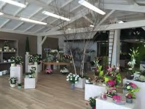 agencement interieur magasin fleuriste par ineo concept