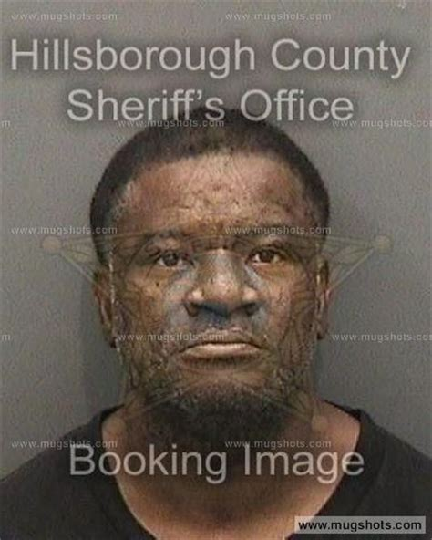 Hillsborough County Records Arrest Timothy Fowler Mugshot Timothy Fowler Arrest Hillsborough County Fl