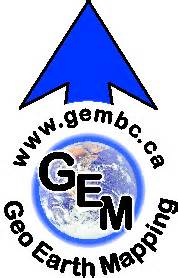geo earth mapping home