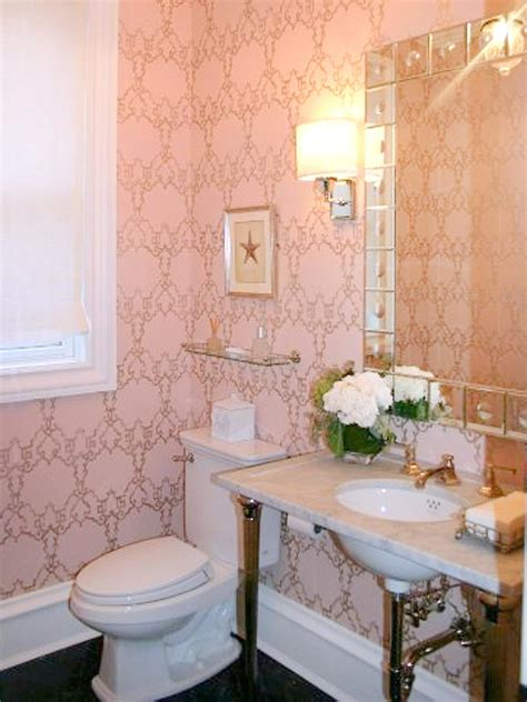 pink bathroom decor ideas pictures tips from hgtv unique 90 retro pink tile bathroom ideas decorating
