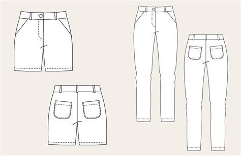 pattern lab review named clothing 05 030 alpi cinos chino shorts