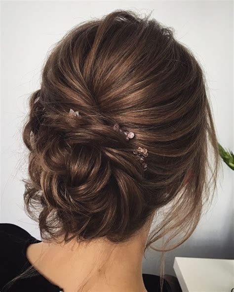 Top 10 Wedding Hairstyles by Top 10 Updo Hairstyles The Bohemian Wedding