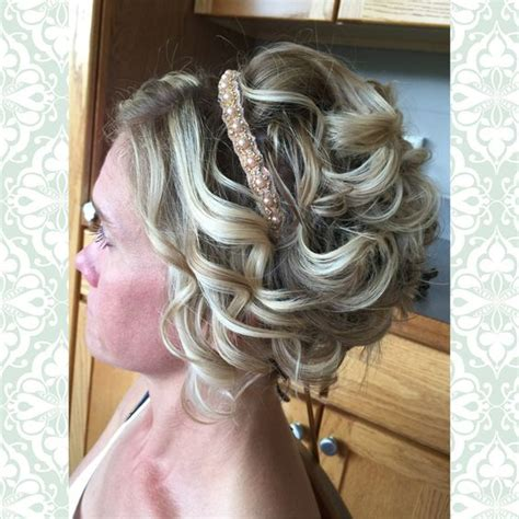 Wedding Hairstyles For Inverted Bob by Inverted Bob Bridal Updo And Inverted Bob On