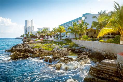cozumel vacation packages with airfare liberty travel