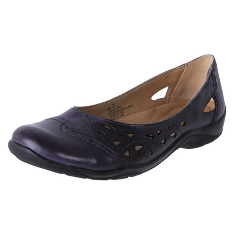 comfort flats for work planet shoes womens leather comfort casual work shoe
