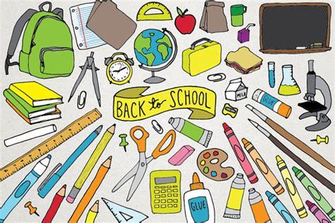ufficio scolastico forlì retour 224 l 233 cole clipart fournitures scolaires des cliparts