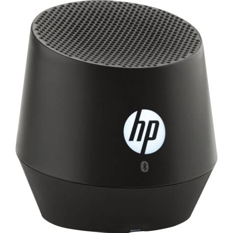 Hp Wireless Mini Speaker S6000 accessories speakers hp wireless mini speaker s6000 black e5m82aa abb asus laptop uk