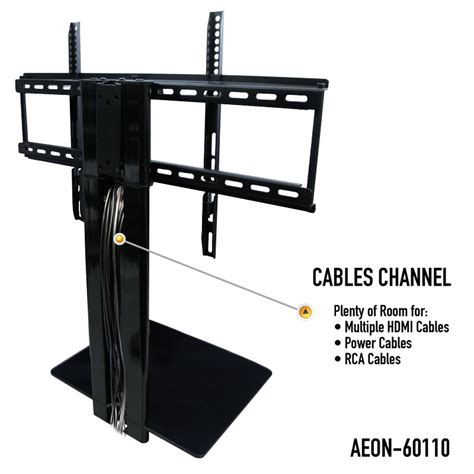 tv wall mount with shelf tv mounts av express