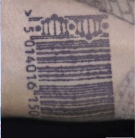 the barcode tattoo publisher blindspot can you match jane s tattoo s with the crime