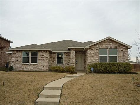 Houses For Sale Lancaster Tx by 1045 Badger Run Lancaster Tx 75134 Bank Foreclosure Info
