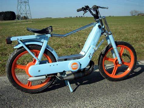 Mofa Full Form by Piaggio Ciao Best Photos And Information Of Model