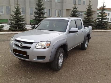 Bt Finder Used 2007 Mazda Bt 50 Photos 2500cc Diesel Manual For Sale