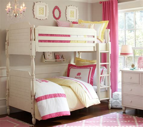pottery barn kids bunk bed tiny green mom s latest article on sheknows com