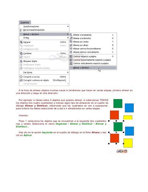 corel draw x7 aulaclic tutorial corel draw 12 aulaclic