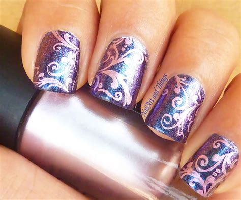 Nail Things by Nailart And Things November 2012