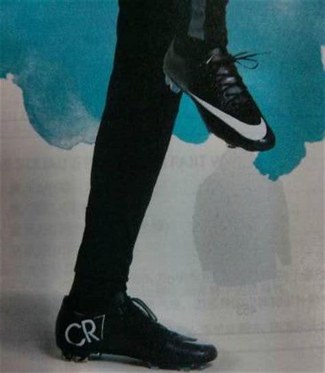 Sepatu Futsal Cr7 Terbaru sepatu futsal nike mercurial vapor x cr7 gala black hitam volt terbaru dan termurah jual