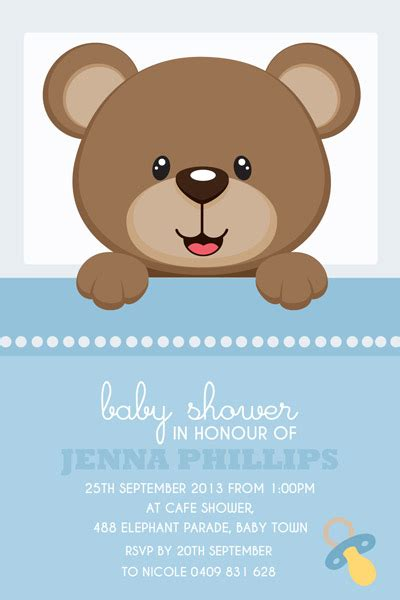 Template For A Teddy by Template For A Teddy Choice Image Template Design Ideas