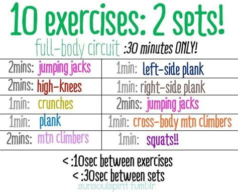 25 best ideas about cross workouts on