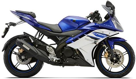 r15 new version yamaha yzf r15 version 2 0 price specs review pics