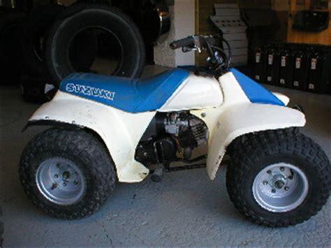 Suzuki Lt50 Mods Les Petites Annonces De De Cross