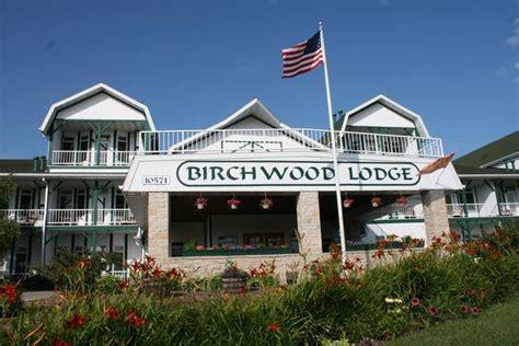Door County Wi Lodging Birchwood Lodge Bay Wi Resort Reviews