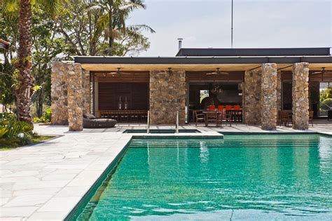 Building A Guest House In Your Backyard ranch house by galeazzo design in brazil keribrownhomes