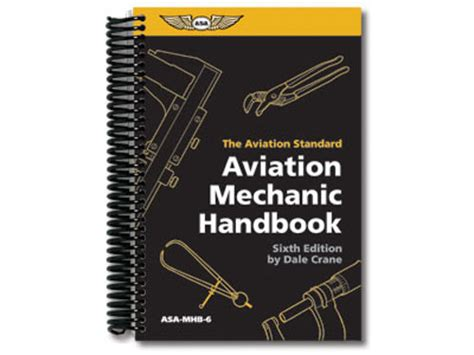 Aircraft Mechanic Description by Books Aircraft Avionics Engineering Faa067 Aviation Mechanic Handbook 6th Edition