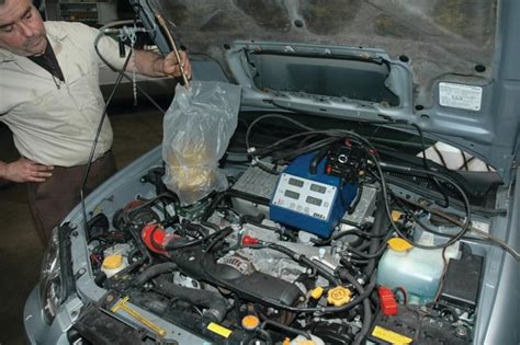 diagnosing engine overheating  uncommon cooling system problems  find bad water pumps