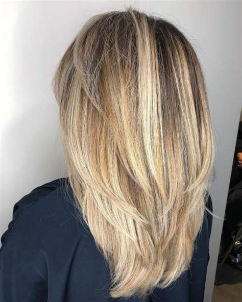 hairstyles for long straight hair with layers and bangs 80 cute layered hairstyles and cuts for long hair in 2018