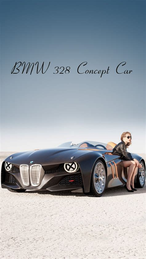 bmw  concept car iphone   hd wallpaper hd