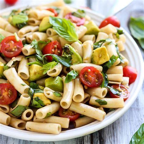 pasta salad vegetarian vegetarian recipes pasta salad food pasta tech