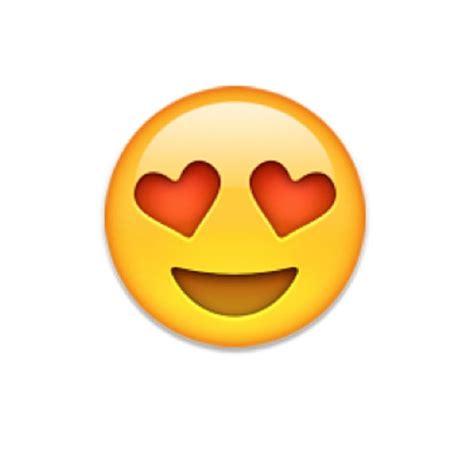heart eyes emoji photographic prints  janetgonzalez