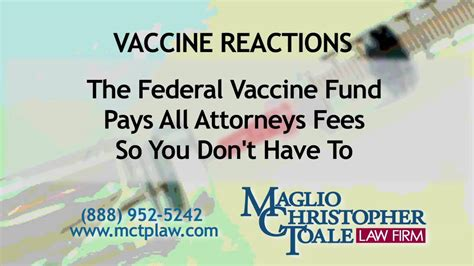 how much are vaccinations how much will a vaccine reaction lawyer cost vaccine