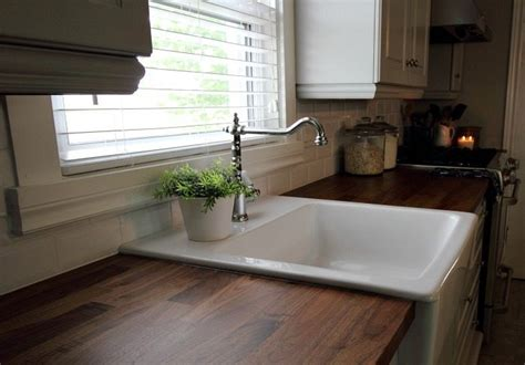 how to clean white porcelain sink how to clean a white porcelain sink the creek line house