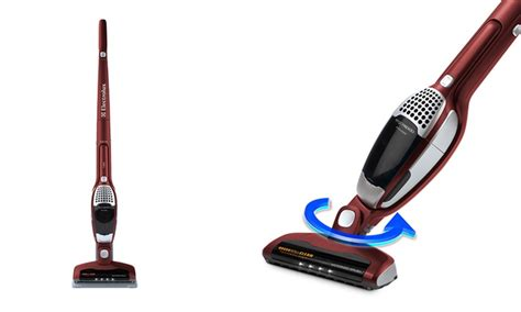 Promo Vacuum Cleaner Electrolux Zusg 4061 electrolux vacuum cleaner groupon goods