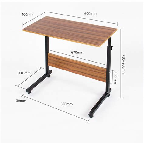 adjustable portable laptop table stand adjustable portable laptop table stand sofa bed tray