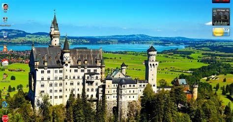 microsoft themes castles ray s blogging again windows 8 theme neuschwanstein castle