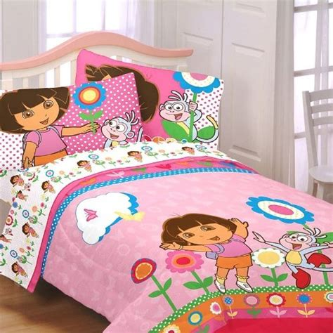 dora bedroom decor 51 best images about dora stuff on pinterest toddler bed