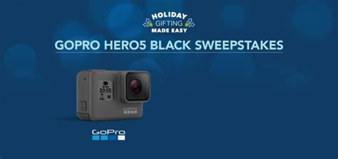 Win Gopro Daily Giveaway - best buy gopro holiday sweepstakes bestbuy com goprosweepstakes