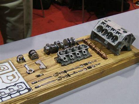 working mini v8 engine kit rc gas v8 engine rc free engine image for user manual
