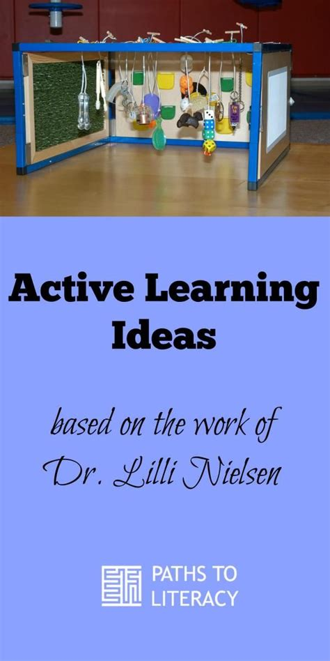 Active Learning active learning ideas based on the work of dr lilli