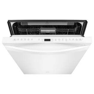 Kenmore Dishwasher Not Cleaning Top Rack by Kenmore Elite 14812 Dishwasher With Micro Clean Filration