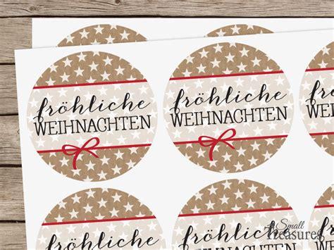 Etiketten Aufkleber Weihnachten weihnachtsaufkleber in kraftpapieroptik