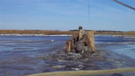 duck hunting boat r duck boats duck boss 15 duck hunting boat youtube