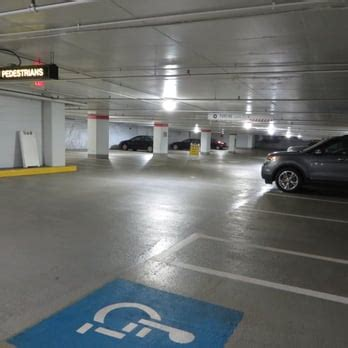 central parking parking garages back bay boston ma