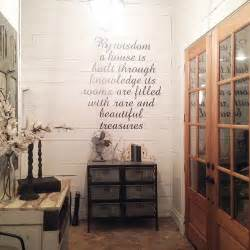 joanna gaines home design tips you die for wall quotes 22 farm tastic decorating ideas
