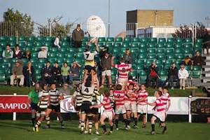 hampton claim early success with victory in esher