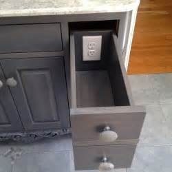 the utility drawer more useful outlet